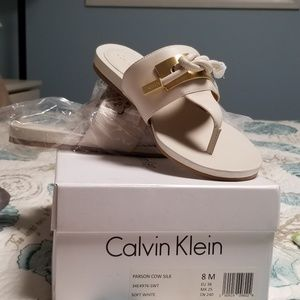 Calvin Klein Sandle